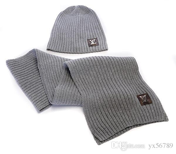 ca6cbc2eae1 Hot Sale New Fashion Winter And Autumn Warm Hat High Quality Cap Men ...