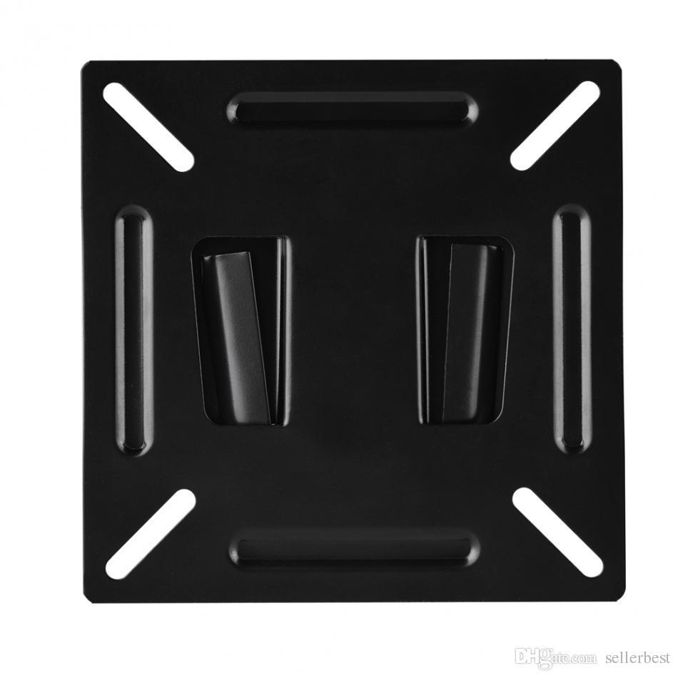 VBESTLIFE tv Duvara monte Standı Braketi Tutucu için 12-24 Inç LCD LED Monitör TV PC Ekran Evrensel