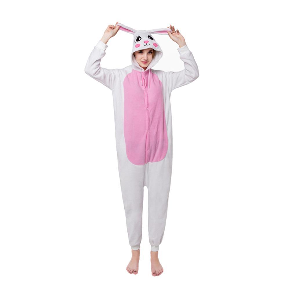 caded071ea Winter Nightie Stitch Pyjamas for Women Adult Sleepwear Winter Night ...