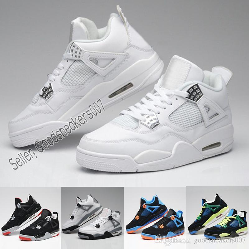 plus récent 1c94a a6b58 Livraison Gratuite 2016 nike air jordan chaussures de basket pas cher Hight  Cut Hommes Femmes Fear Cement Oreo Noir Chat Sneaker Sport Chaussure Pour  ...
