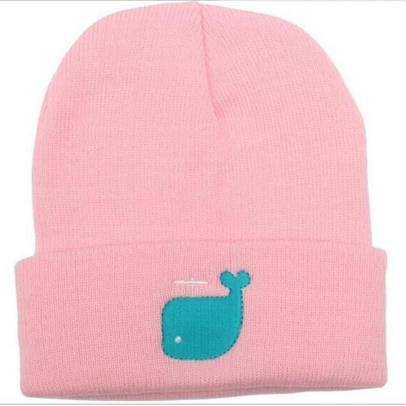 315fdff54adf8 New Style Knit Dolphin Pattern Cute Warm Winter Hats For Women Cheap Female Beanie  Hats Head Cap Toque Gray Black White Blue Summer Hats Funny Hats From ...