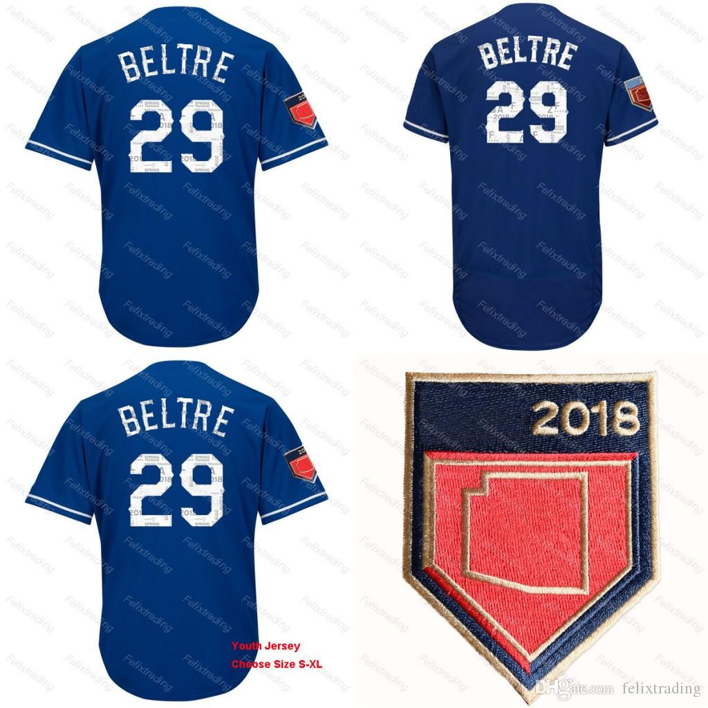 best service 62b24 3337c buy adrian beltre jersey number 6d4e3 54576