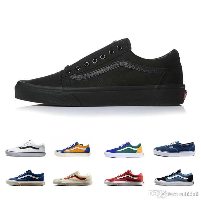 5d324d24e92f Acheter NIKE Vans Avec Boîte Fear Of God REVENGE X STORM Hommes Femmes  Toile Chaussures De Sport Fog Sneaker Old Skool X Era 95 Reissue De $79.7  Du Luen2 ...