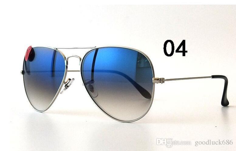 8a46baad6a5d Glass Lenses Gradient Women Sunglasses Men 58mm   62 Mm G15 Gafas ...
