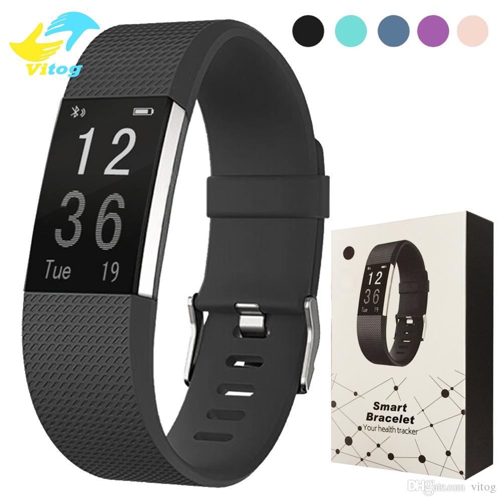 11b63f51a6cb 115 Plus Smart Watch Bracelet Fitness Tracker Step Counter Activity Monitor  Band Alarm Clock Vibration Wristband DayDay APP Smart Watch Face Smart  Watch ...