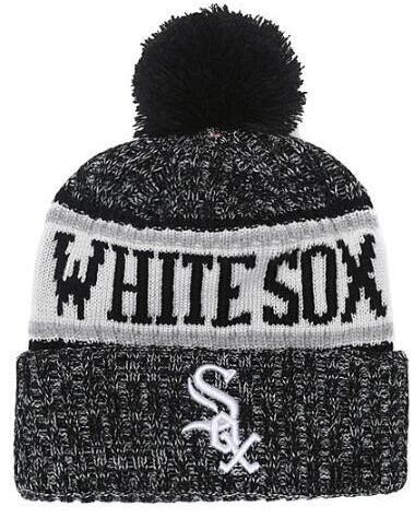 Winter Hat White Sox Beanie Stripes Sideline Cold Weather Graphite Sport  Knit Hat Wool Bonnet Warm Official Reverse Cap Beanie Crochet Beanie  Beanies For ... 2886d67b370