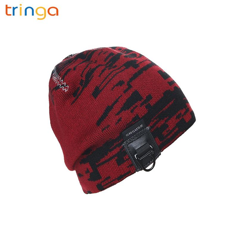 2019 2018 Winter New Men S Snowboard Hat Windproof Warm Knit Hat Ladies  Outdoor Mountaineering Light Female Camouflage Cap From Yiyunwat 23f5a11ea33