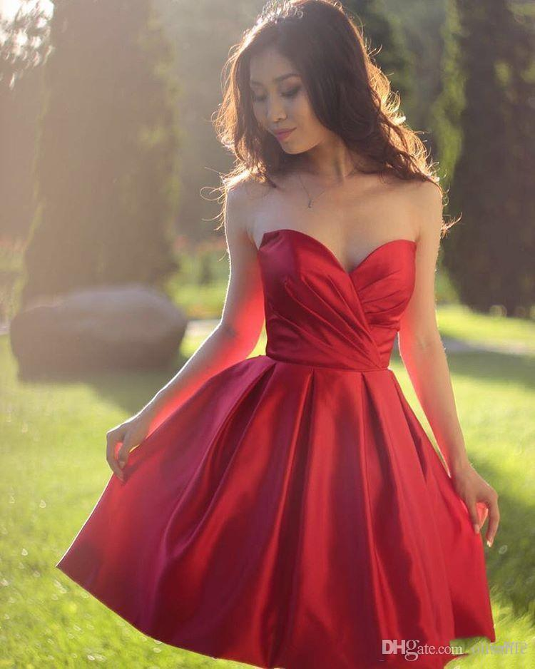 Hoco Dresses 2018