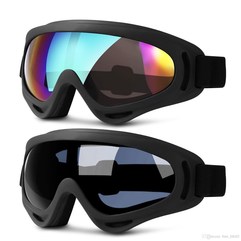 152493c268a 2019 Ski Goggles