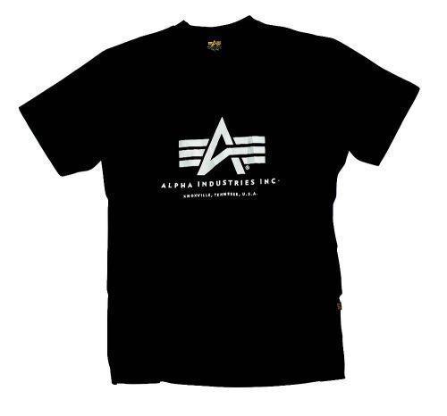 6e71729ec0bd ALPHA INDUSTRIES BASIC T SHIRT OLIVE, SCHWARZ, GRAU, NAVY , BLACK, GREY,  BURGUND Make Your Own T Shirts T Shirt Printers From Tshirtemperor31, ...