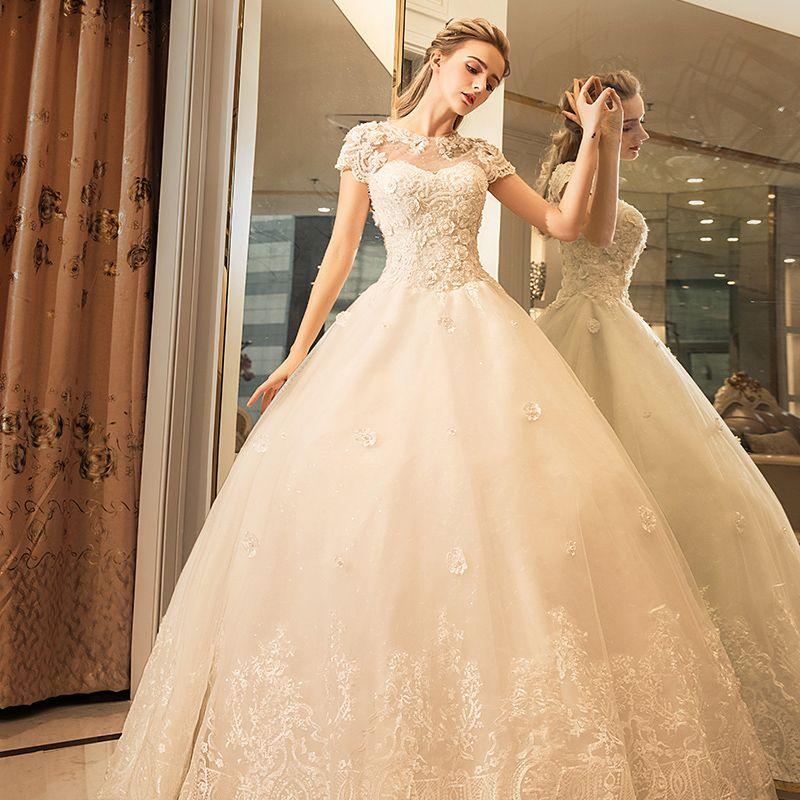 2018 New Neat Strap Wedding Dress Korean Bride Wedding Bag Shoulder ...
