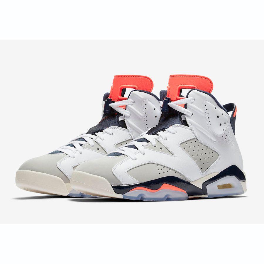 c716d0ba2 2018 AAA+quality Tinker 6S VI 6 Men Women Basketball Shoes 384664 ...