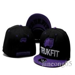 9df1a21d8c2 New Arrival Trukfit Snapback Hat Adjustable Basketball Hats Black ...