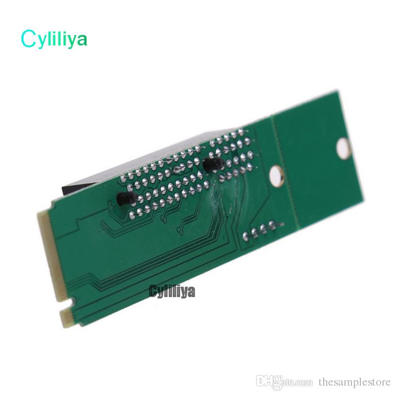 PCIE pci-express PCI Express PCI-E 4X Female x4 to NGFF M.2 M Key Male Adapter Converter Card With Power Cable