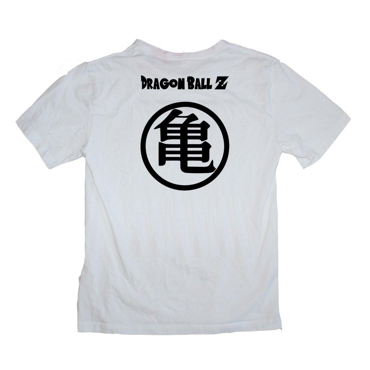 0fb17688cf1 Dragon Ball Z Shirt Sizes S XL Various Colours Awesome T Shirts For Guys  Cool Tee Shirt Designs From Lijian11