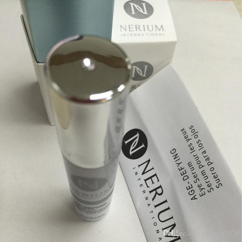 Nerium Augenpflege Makeup Nerium Alter Eye Serum 10 ml / 0,3 fl.oz Feuchtigkeitsspend Befeuchtete Cremes Fee DHL