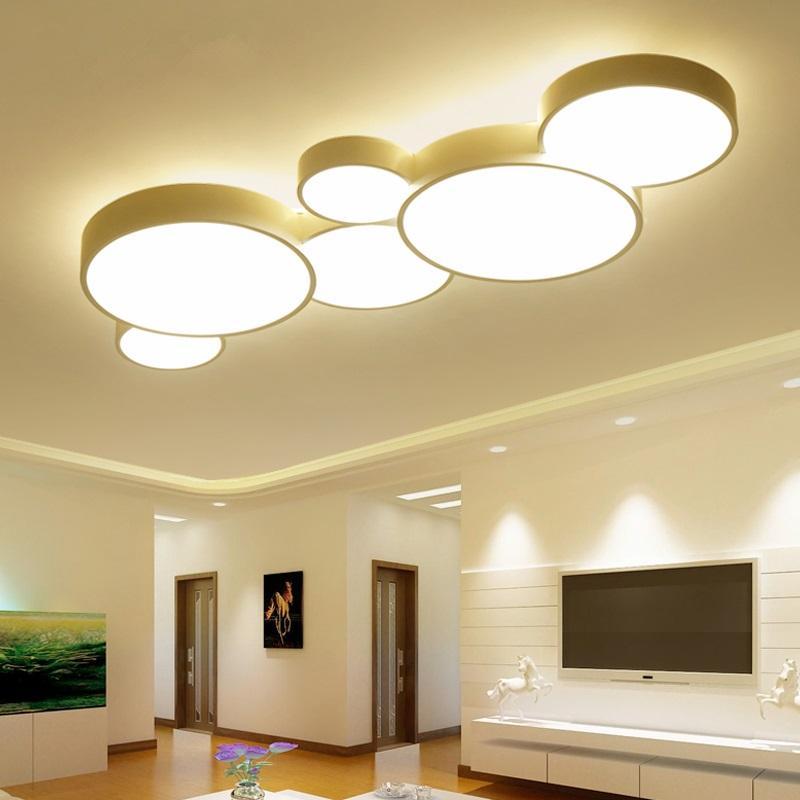 LED Deckenleuchten Eisen Leuchten Kinderzimmer Deckenleuchten Moderne  Leuchten Home Beleuchtung Wohnzimmer Beleuchtung