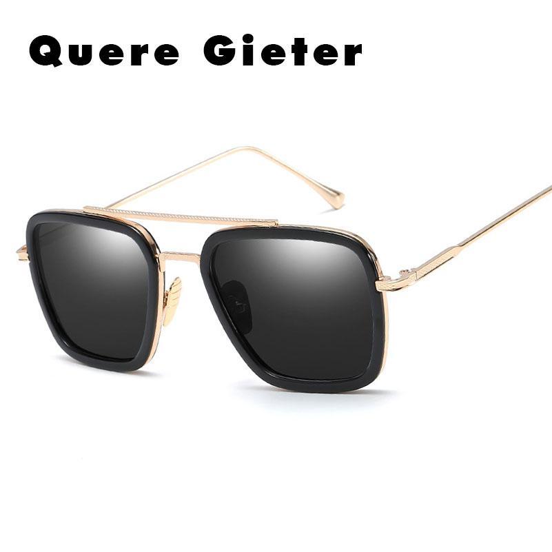 d623262b12 Brand Designer Sunglasses Men Women Retro Vintage Sun Glasses Oversized Big  Frame Fashion Glasses Top Quality Eyeglasses UV400 Vuarnet Sunglasses  Bifocal ...