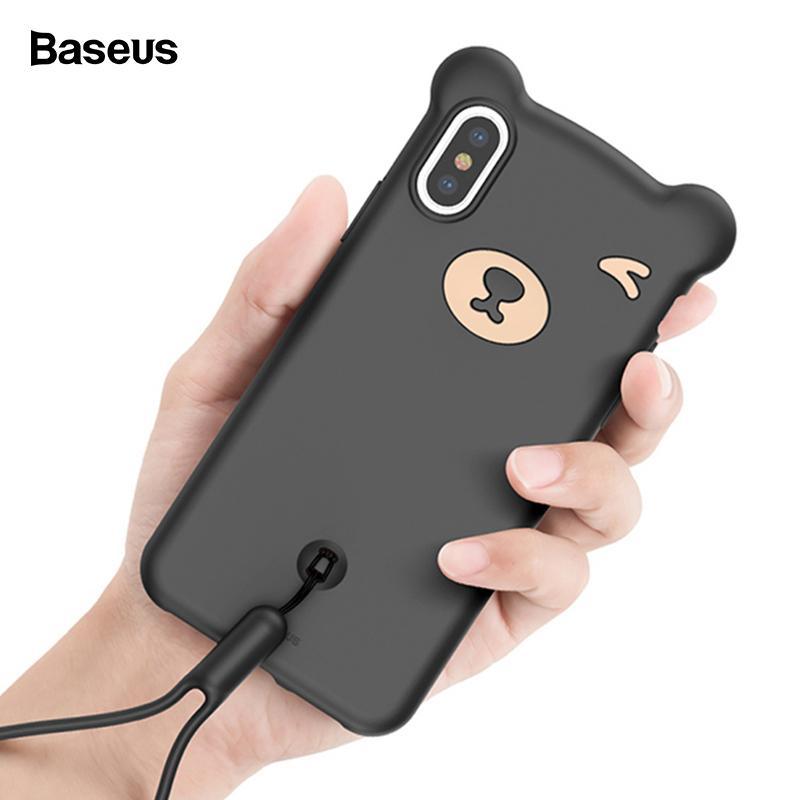 iphone xs cute case