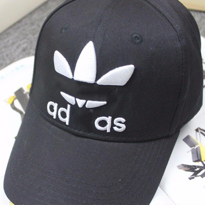 Cap Designer A02 Hats Big Logo Clover Baseball Cap Famous Brand Luxury  Designer Hat High Quality Bboy Hip-hop Hats Hot Sale. Cap Hats Casquette  Online with ... 4950ebb13db