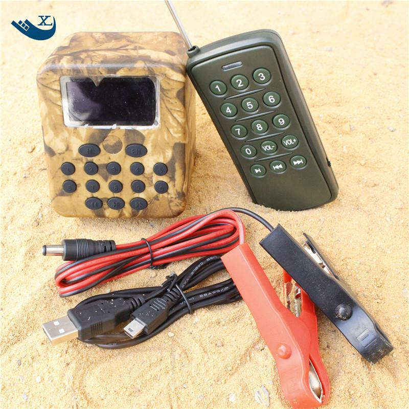 50W Amplifier 150Db Outdoor Hunting Decoy Bird Trap Hunting Loudspeaker 200  Bird Caller Bird Sounds Free Download With Timer