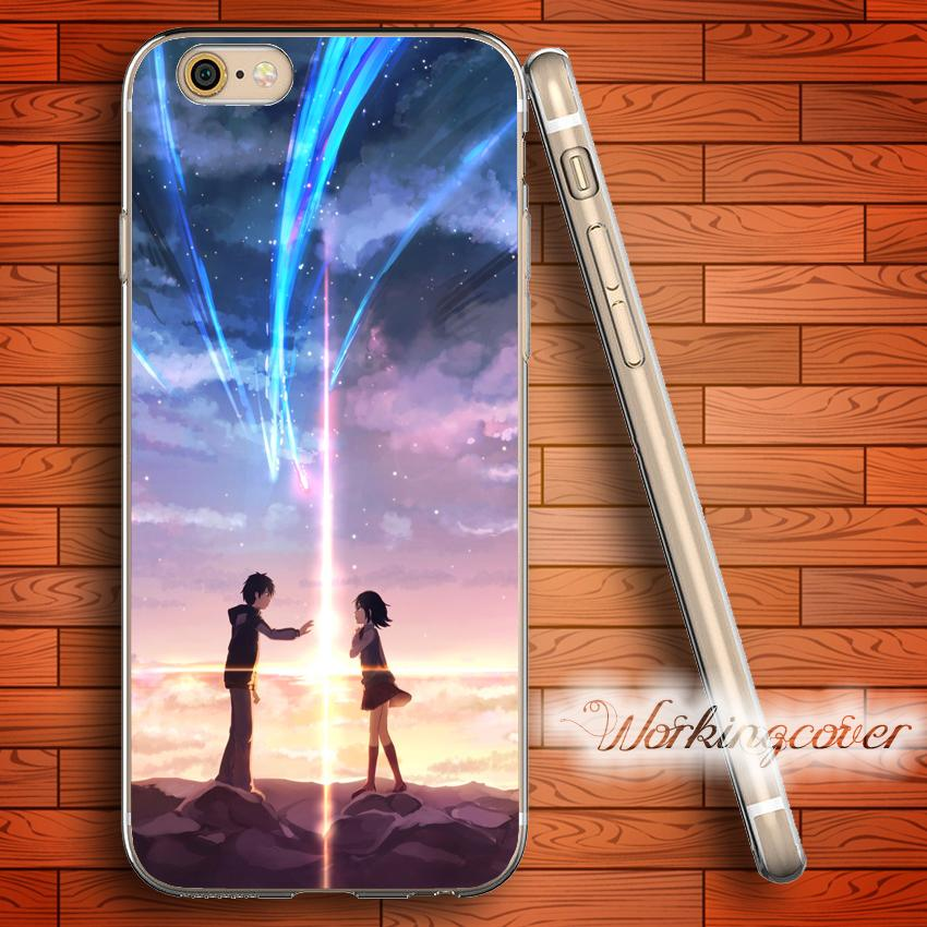 coque iphone x anime