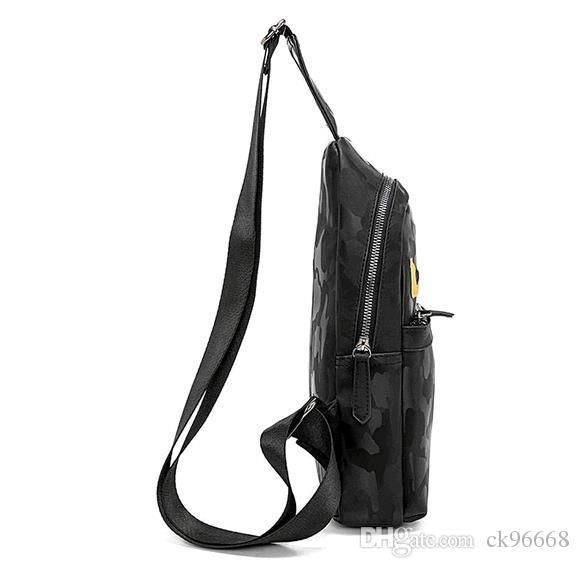 2018 Luxus Designer neue Design PU Brusttasche Leder mich Sling Tasche Brieftasche Geschenk große Kapazität Handtasche heiß-Verkauf Crossbody-Tasche