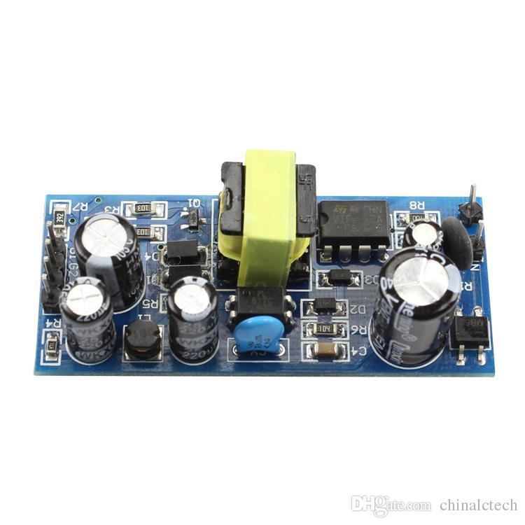 5V/12V Fully isolated switching power supply module  VIPer12A chip 220V to  5V/12V
