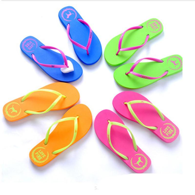 1042084ce0c339 Beach Slippers Shoes Summer Soft Outdoor Sandalias Beach Slippers ...