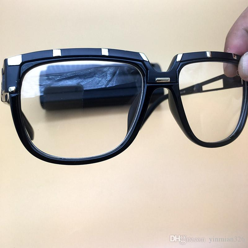 Großhandel Sommer Sonnenbrille Klare Rahmen Frauen Fahrende Gläser ...