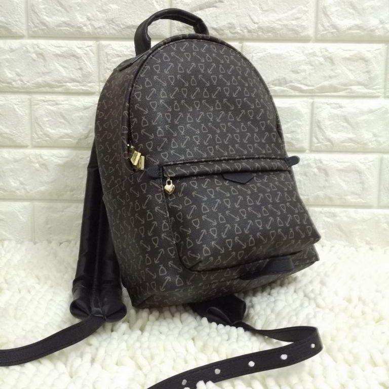 0acc60d0cb5c High Quality Backpack Brand New Designer Fashion Classic Backpacks ...