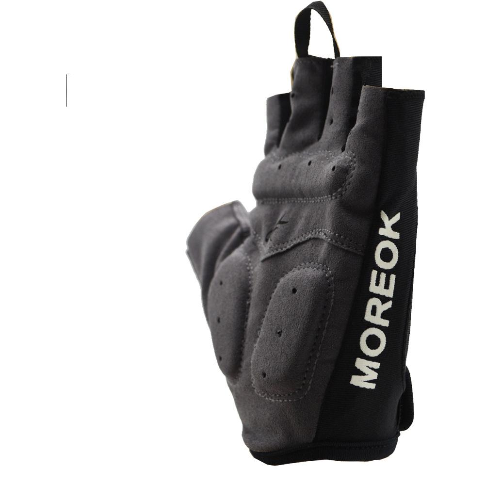 Outdoor Airsoft Hunting Paintball Non-slip gloves Gym Gymnastics Training Sports Gloves Bike Cycling Half finger gloves Free delivery