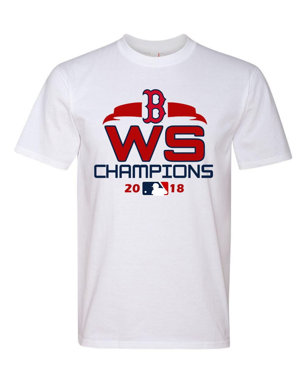 new arrival 70e4e b9148 Boston Red Sox World Series Champions Sweatshirt