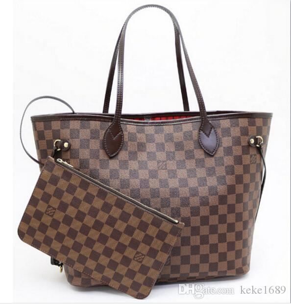 4cb76e503a38 Louis vuitton designer Fashions Women s Handbags Luxury Packages Travel Bags  Handbags One Shoulder Bag Bags Online with  38.33 Piece on Keke1689 s Store  ...