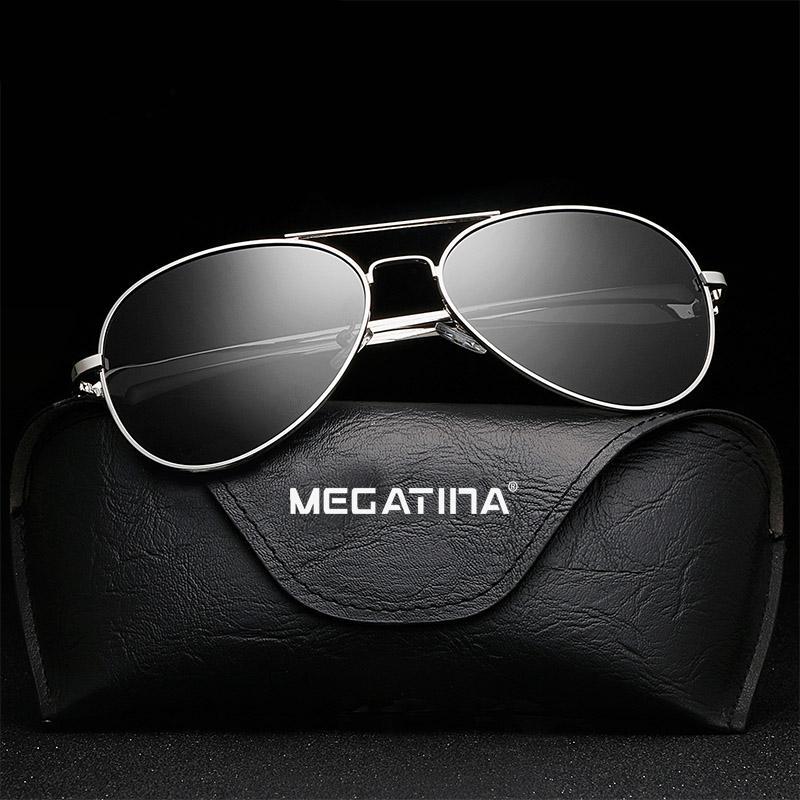717aeb275d Compre Comercio Al Por Mayor UV400 Piloto Yurt Gafas De Sol Hombres Gafas  De Sol Polarizadas Diseño De Logotipo De La Marca Gafas De Conducción Gafas  Oculos ...