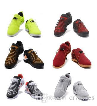 huge selection of 4b104 9129c Wholesales 2017 Kobe 12 A.D EP Basketball Shoes For Men Kobe Bryant Kobes  Xii Elite Sports KB 12s Elite Low Sports Trainers Sneakers US 7 12 Winter  Running ...