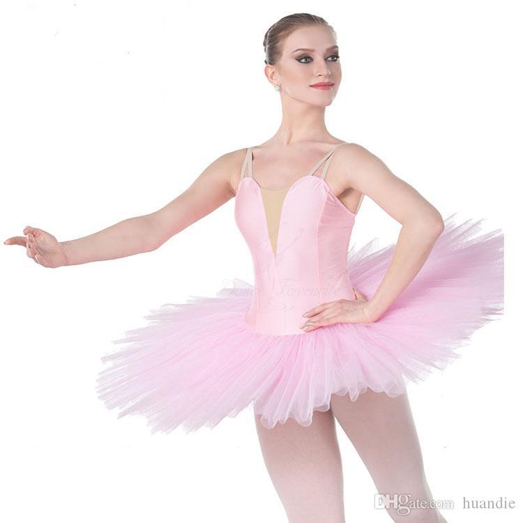 gonna abito classico balletto tutu danza adulto vestito ballerina tutu DHL trasporto veloce professionale le prestazioni calss