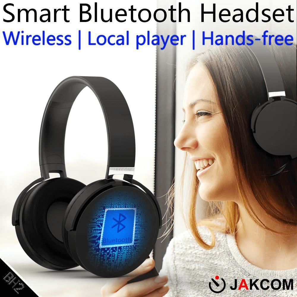 JAKCOM BH2 Smart Wireless Headset Hot Sale in Headphones Earphones as  console cables wild storage pouch 2018