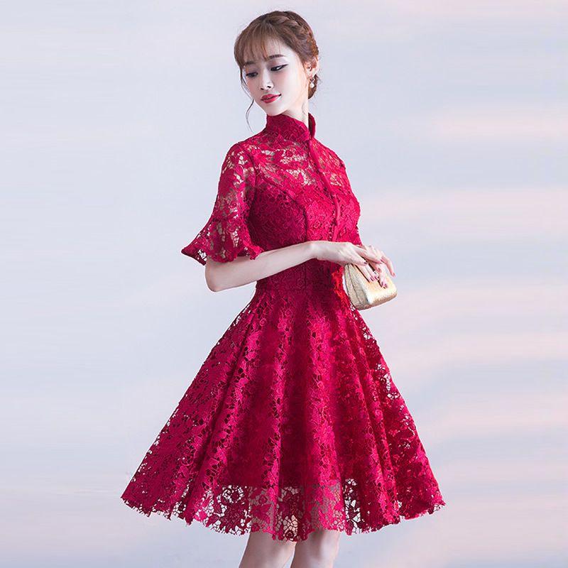 Achat robe de soiree en chine