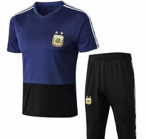 e453b1ecdd1 2018 World Cup Argentina MESSI DYBALA DI MARIA AGUERO HIGUAIN Soccer ...