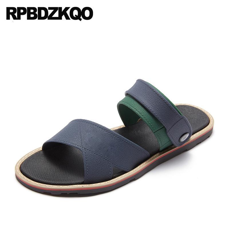Diseñador Sandalias Aire Para 2018 Hombre Verano Zapatos Compre Al SpqUMGzLjV