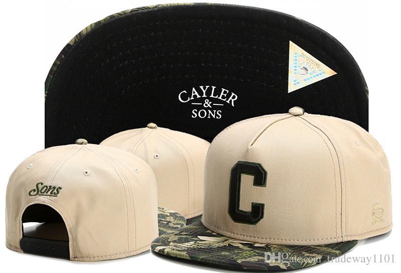 Adjustable CAYLER   SONS Snapbacks Hats Snapback Caps Cayler And Sons Hat  Baseball Hats Last Kings Cap Hater Diamond Snapback Cap Caps Lids From ... 3b76dc9eb948