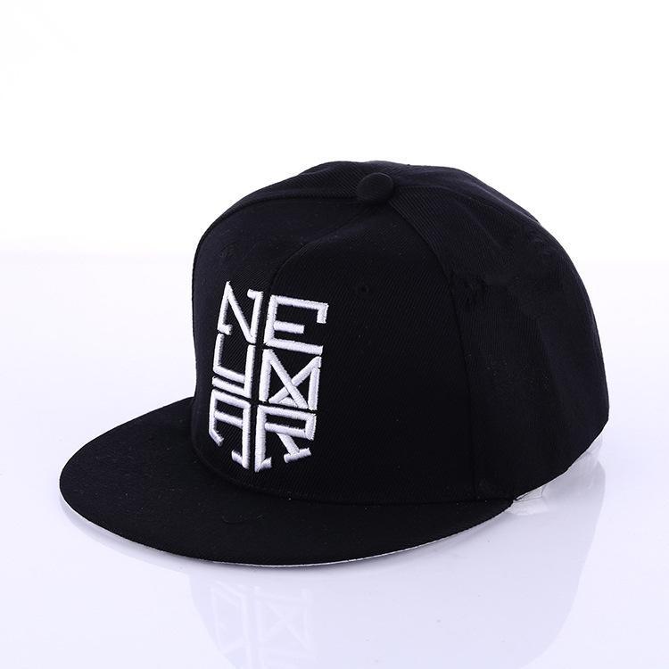 Compre 2018 Nueva Moda Neymar NJR Gorra De Béisbol Snapback Sombreros Hombre  Mujer Hip Hop Gorra Marca Marca Sombreros De Algodón Sólido Gorras  Casquette ... 085e40a783b