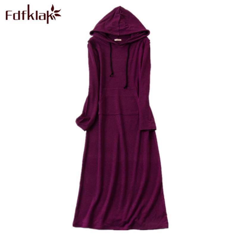 af6ff5f912209 2019 Fdfklak Spring Autumn Long Sleeve Pregnancy Fashion Wine Red ...