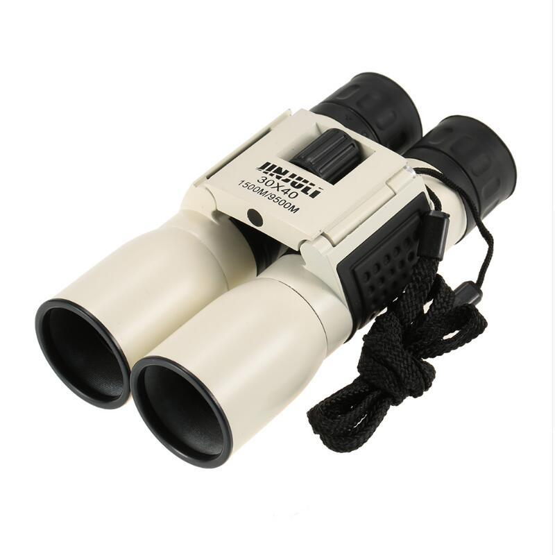 Binoculars Telescope 30x40 Outdoor Hunting Standard Grade High-Powered Binoculars Anti-fog HD Spectacles For Outdoor Free Shipping