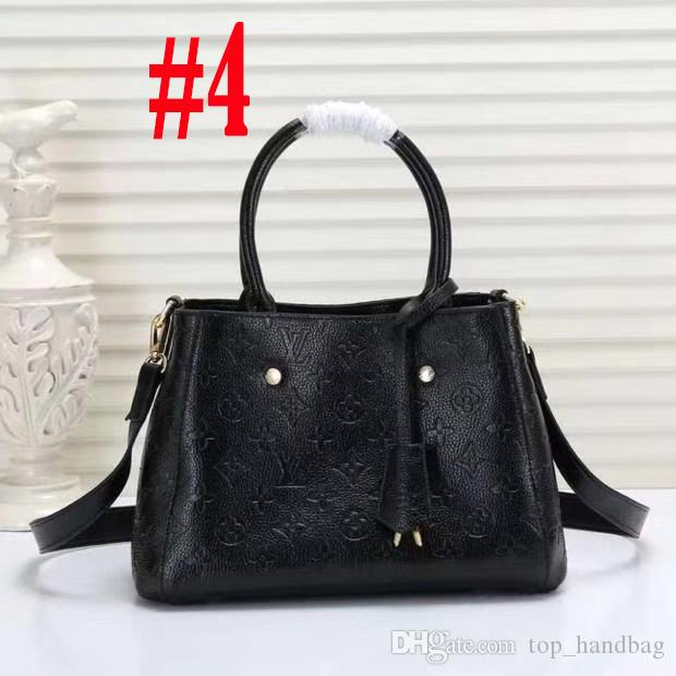 433d5eff7d99 Hot Women Real Cowhide Bag Luxury Brand Designer Handbags Shoulder  Crossbody Bags Travel Tote Bags Handbags 29 20 13cm 41055 Ivanka Trump  Handbags Best ...