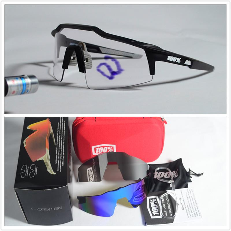 d0e72d23bc Flight Jacket Photochromic Cycling Glasses Fotocromaticos Bike ...