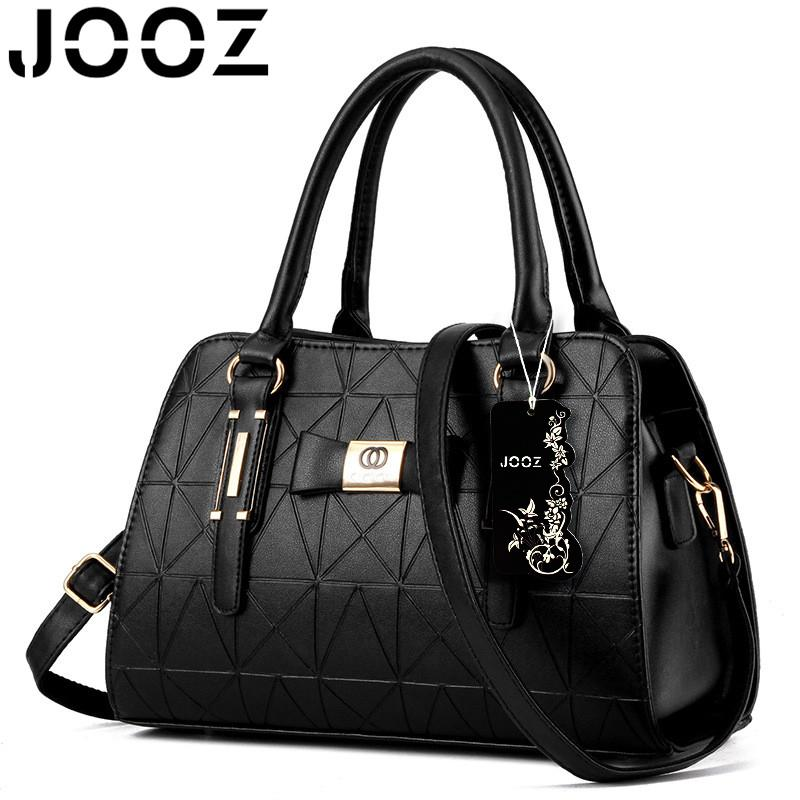 516785d68b11 Jooz New Luxury Women Handbags Lady Pu Leather Crossbody Shoulder ...