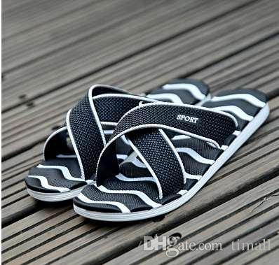 Rayas Verano Playa Hombres Hombre Al Moda Zapatos Cuadros Los Zapatillas Aire De A Libre QCshxrtdB