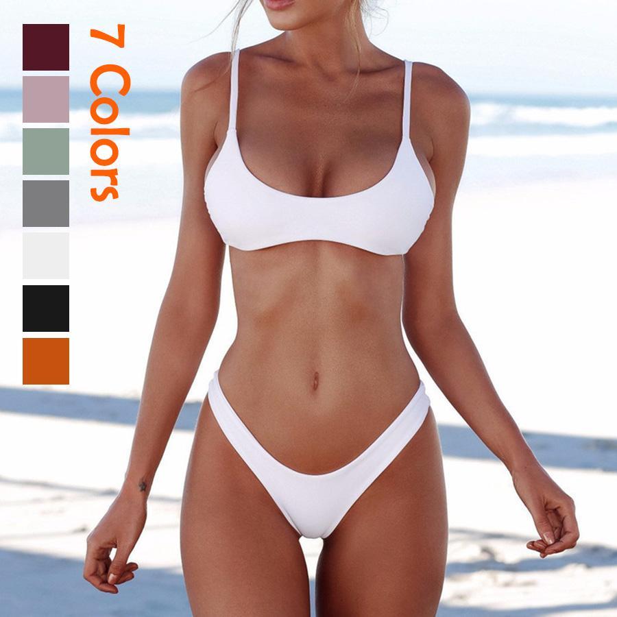 Micro bikinis plus size